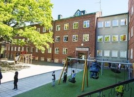 Futuraskolan International Stockholm