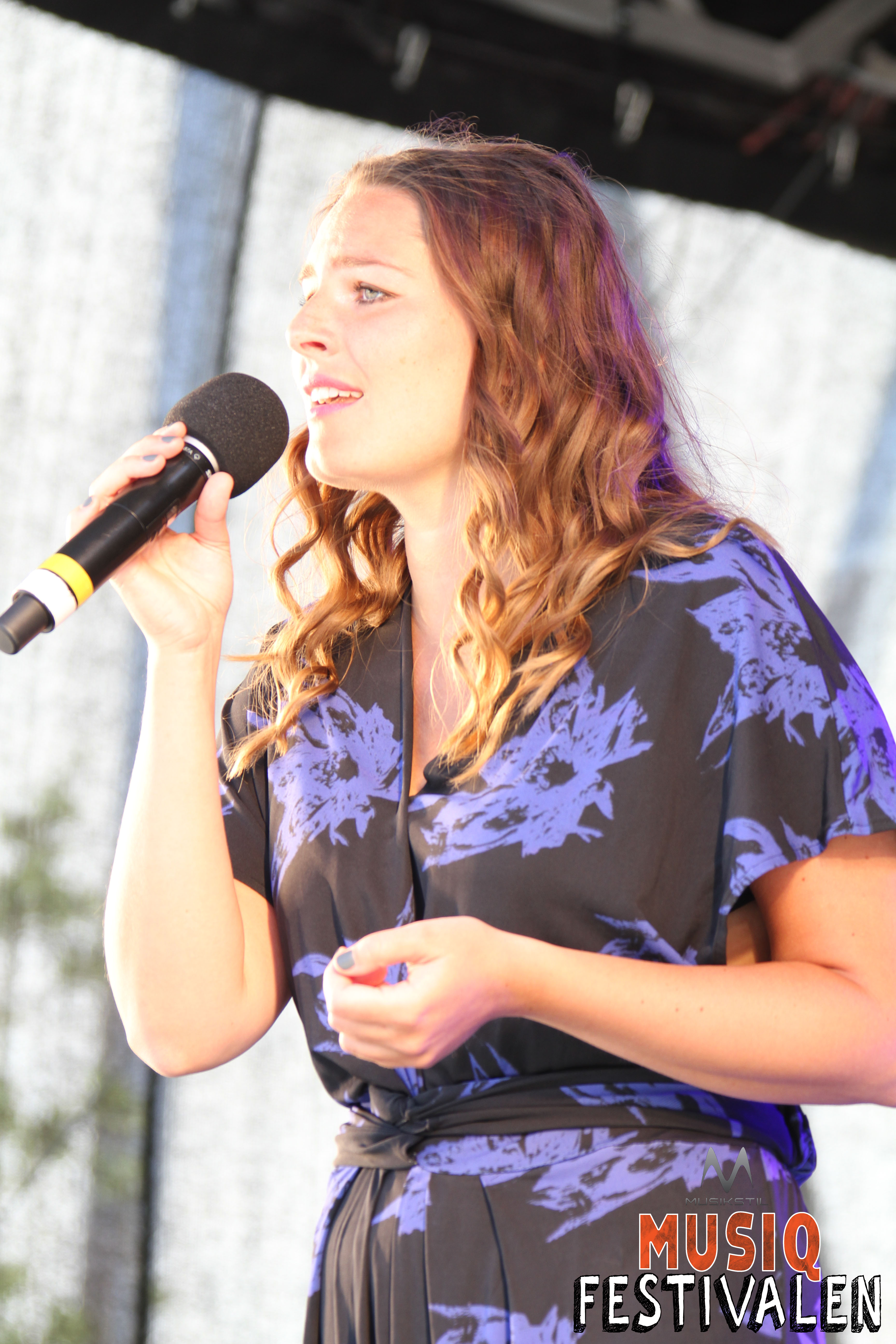 Emelie Irewald