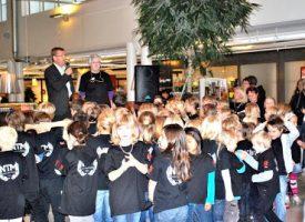 Nya Tidens Montessoriskola