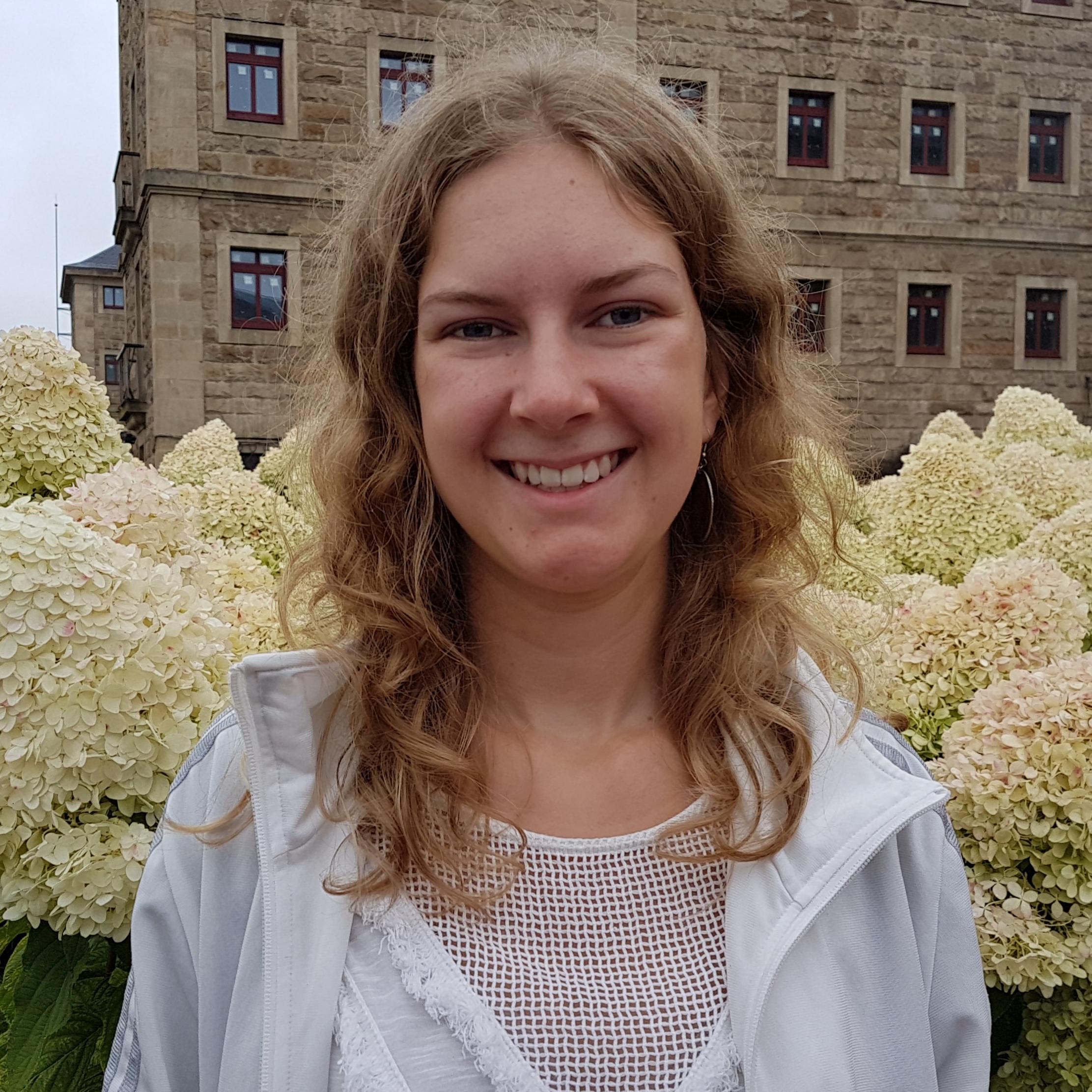 Julia Winbäck