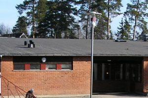 Rösjöskolan