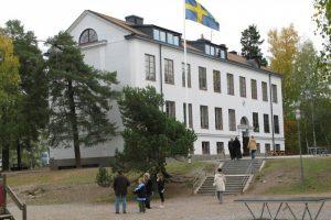 Ytterbyskolan