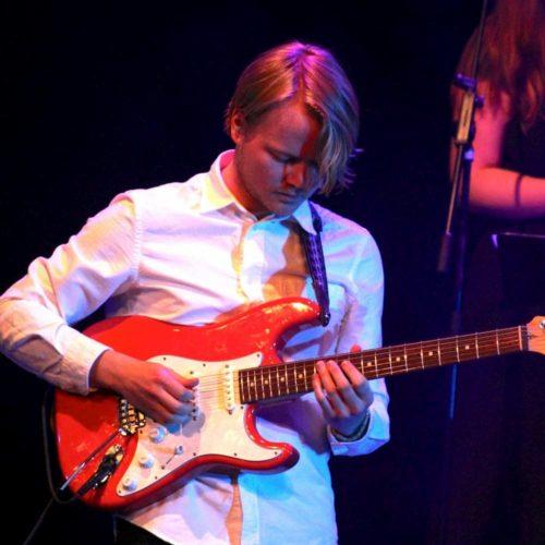 Erik Holmbom