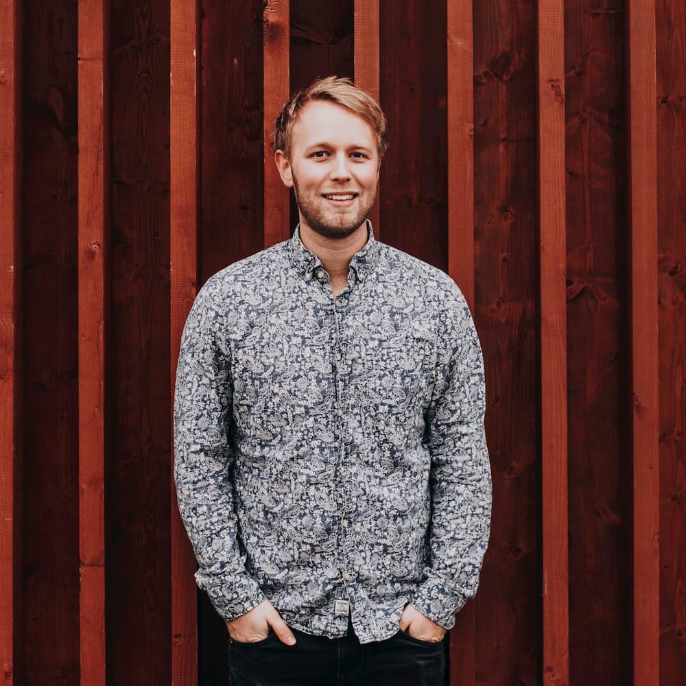 Oskar Lindvall