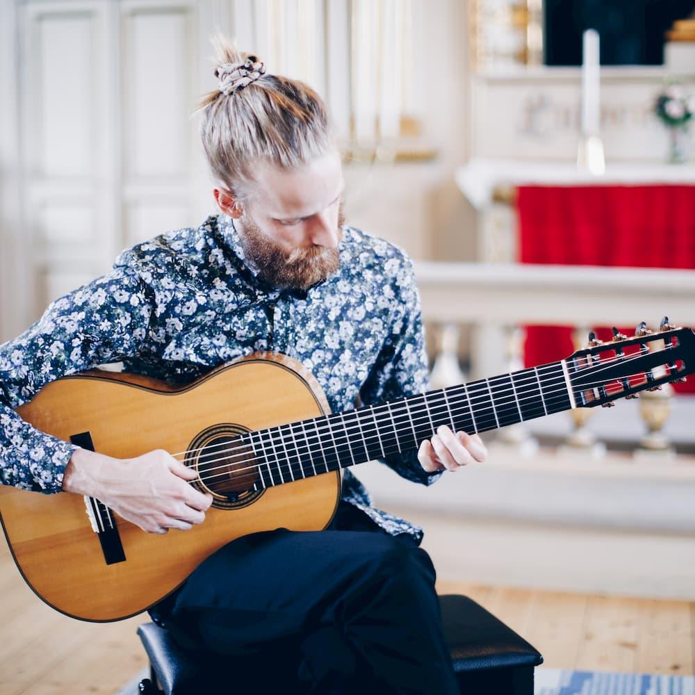 Oskar Axerup