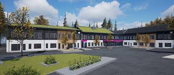 Myrsjöskolan